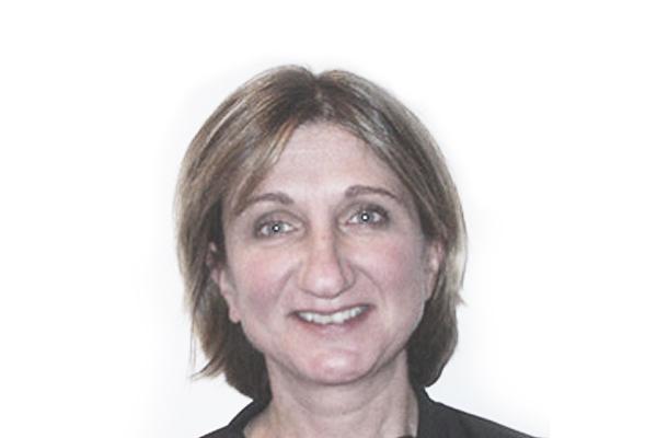 Annette Lang - Fitness Educator
