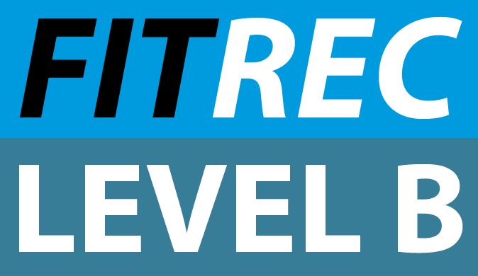 FitRec Level B