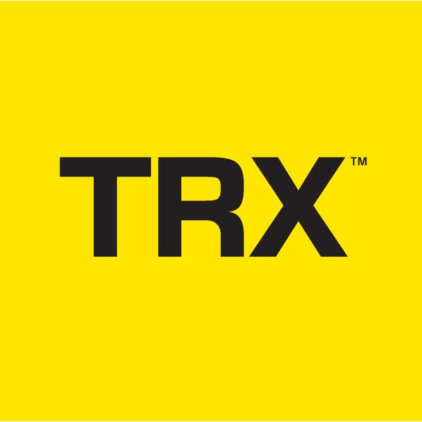 TRX Suspension Training Logo