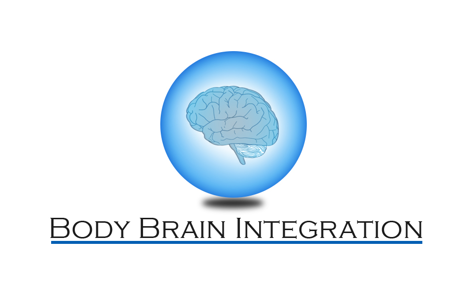 Brain Body Integration Logo