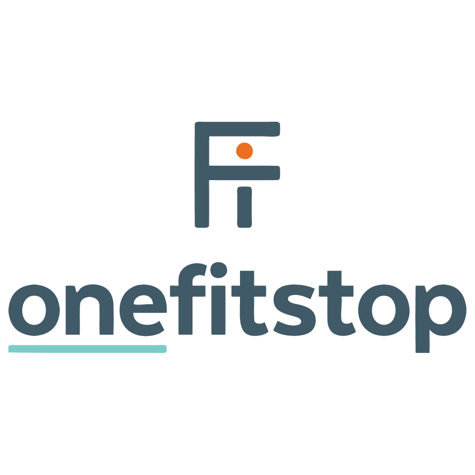 One Fit Stop Logo