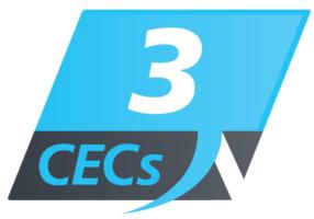 Fitness Australia 3 CECs