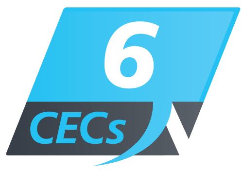 Fitness Australia 6 CECs