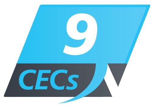 Fitness Australia 9 CECs