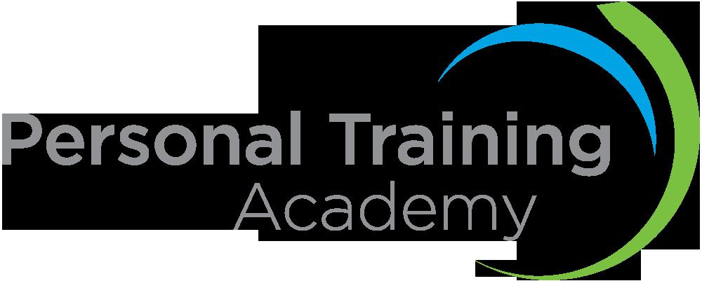 Personal Training Academy Logo