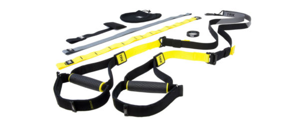 TRX Pro Suspension Trainer