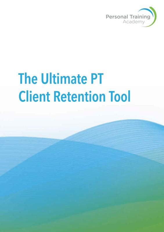 Client Retention Tool