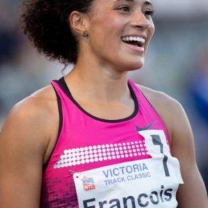 Rachel Francois