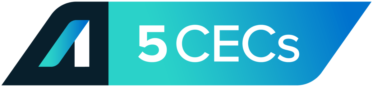 Fitness Australia 5 CECs